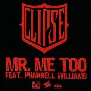 Mr Me Too single cover