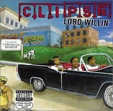 Clipde - Lord Willin (album cover)