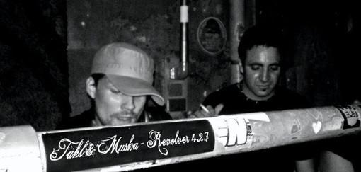 1 Revolver 2007.jpg