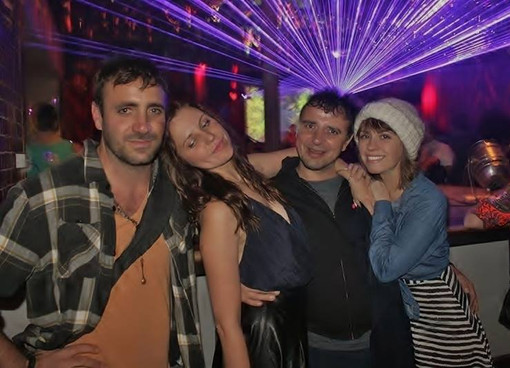 11 - Earthcore launch party.jpg