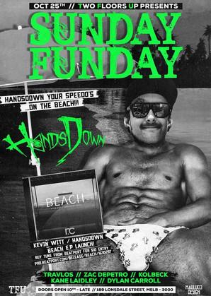10 - TFU Sunday Funday