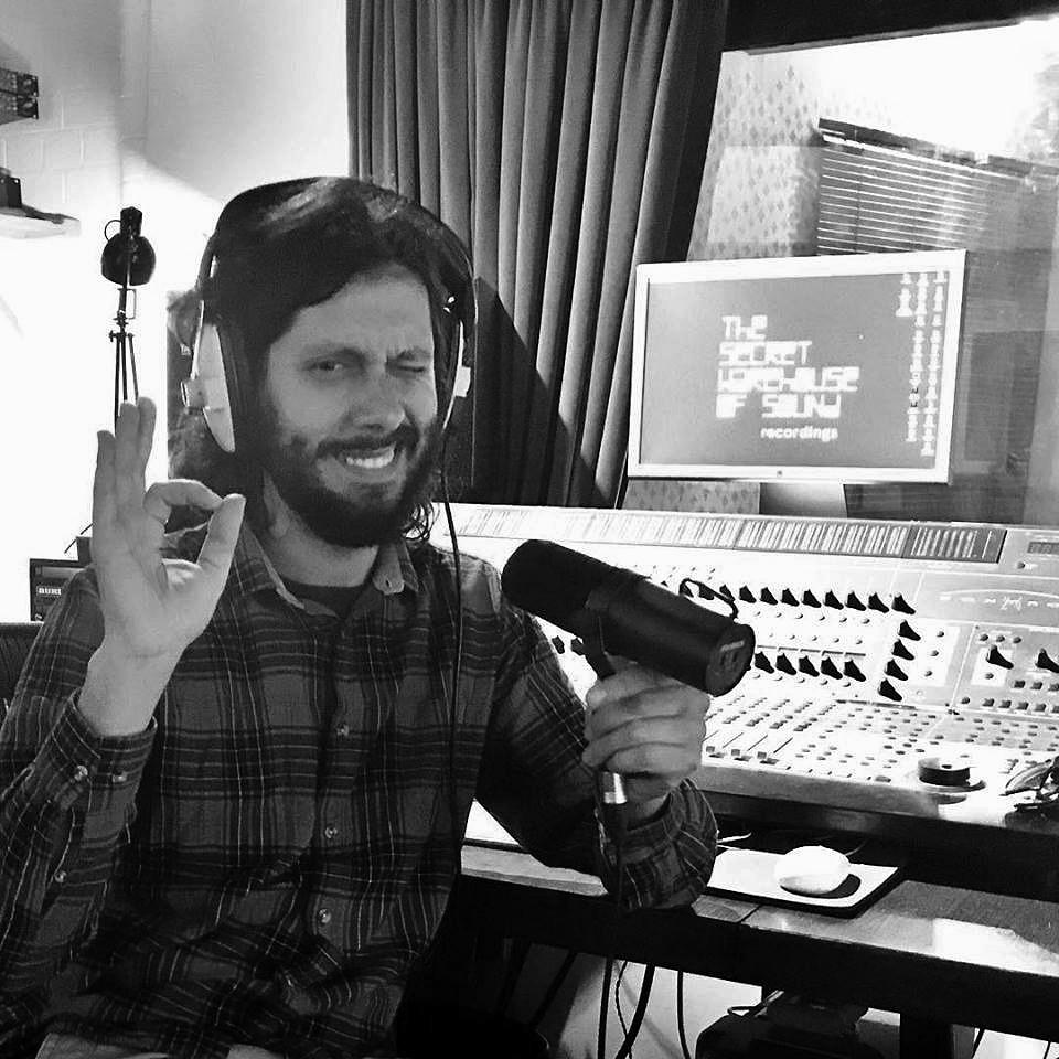 London Calling 89FM
