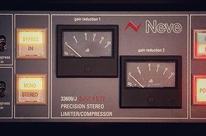 Neve 33609J Compressor
