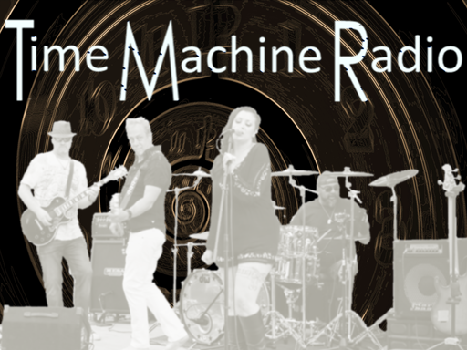 Time Machine Radio - Seattle, WA