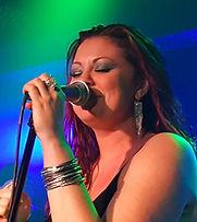 Jackie Farrar,Time Machine Radio, Late September Dogs