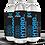 Thumbnail: CBGHYDRO - NANOULTRA AMPLIFIED H2O  pH8.5  WATER 16.9 fl oz (500mL) 24 P