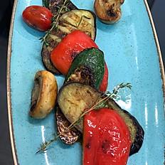 Микс из овощей на гриле 150 г