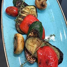 Овощи на гриле 220 г