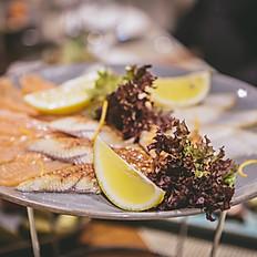 Рыбные деликатесы 340 гр
