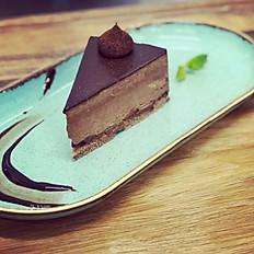 Торт Трюфельный 165 гр