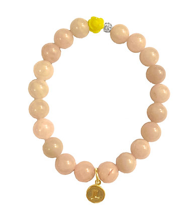 Limited Edition Rose Quartz Bracelet