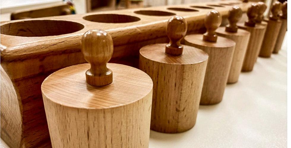 cylinder-blocks-for-teaching-children-pi