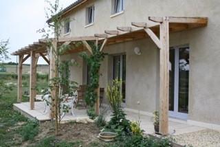 Pergola - Charente