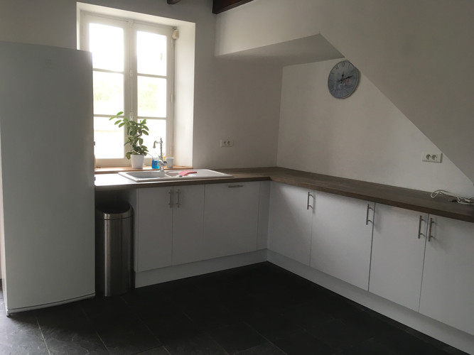 Kitchen Riberac 2018