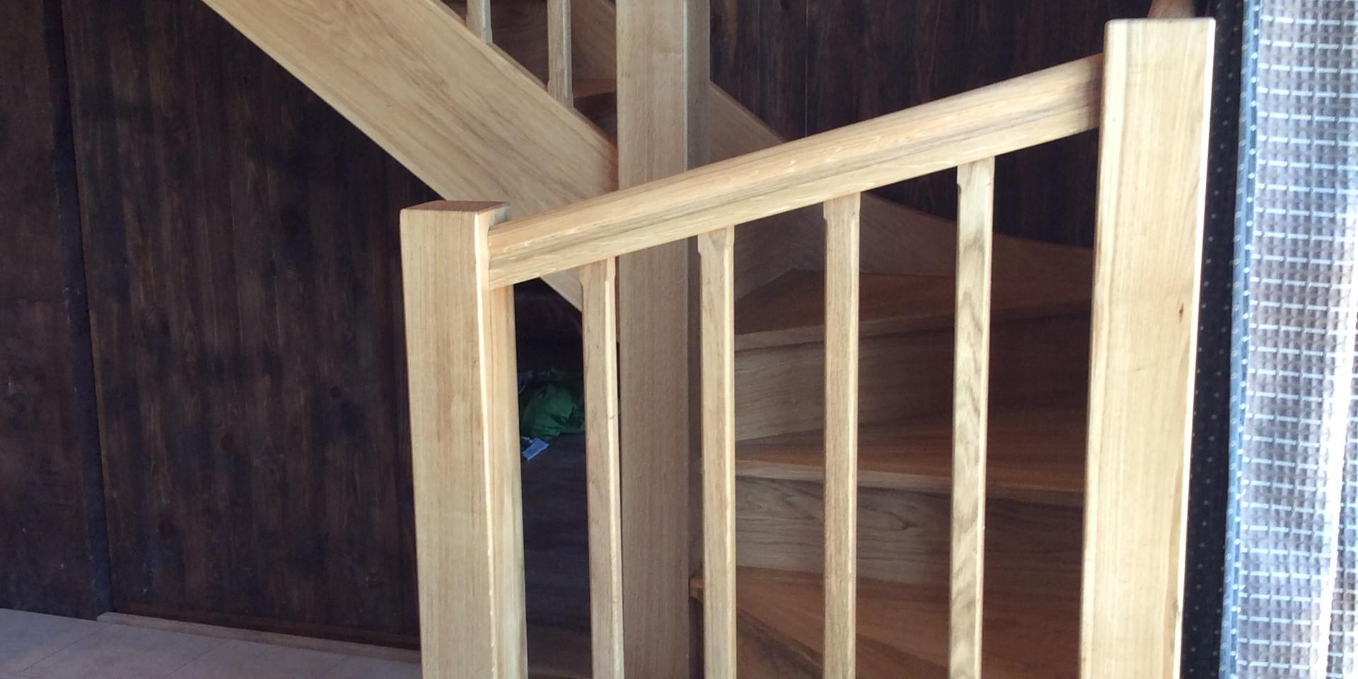 staircase Pillac