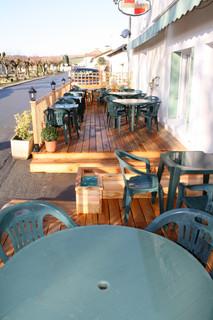 terrace Bonnes