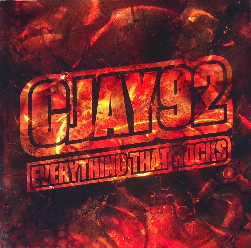CJAY 92