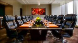 Board Room Beauty