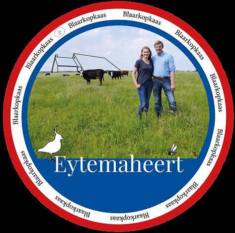 Kaas Logo Eytemaheert