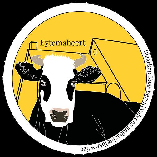 Eytemaheert Kaas Logo