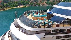 Spotlight on Sarasota Cruise Planners Cr