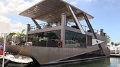 Stainless Steel House Boat 12 million.jp