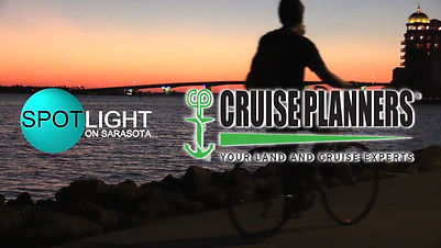 Spotlight on Sarasota Cruise Planners Op