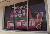 Detwilers Opening Announcement.JPG