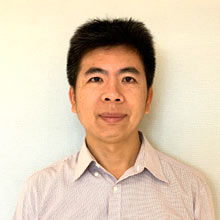 Dr. Bill Chang, Ph.D.