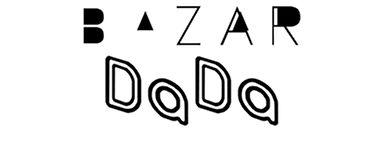 Logo BAZAR DaDa