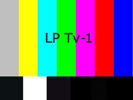 $100 T.v. Promotion on LPTv1