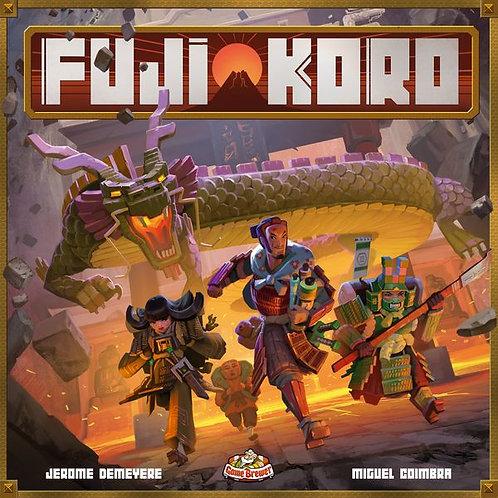 Fuji Koro (Deluxe Edition)