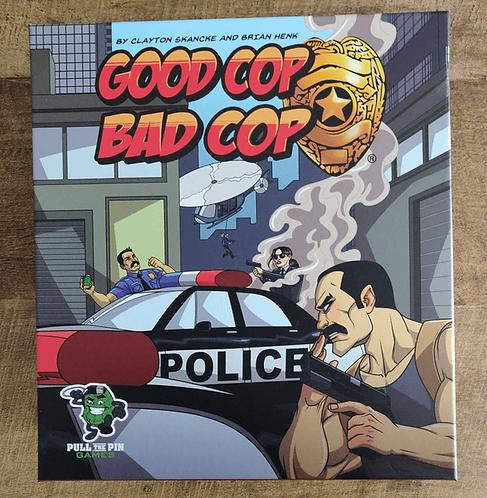 Good Cop Bad Cop: Big Box expansion