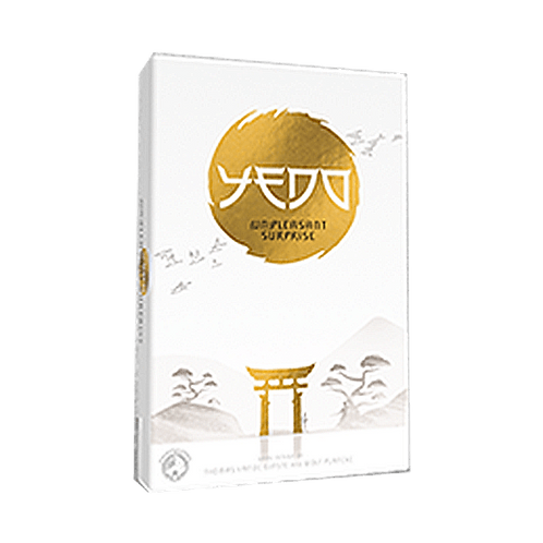 Yedo: Deluxe Master Set – (Un)Pleasant Surprise
