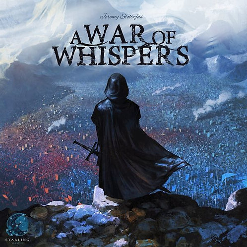 A War of Whispers (Collectors Edition)