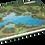 Thumbnail: Root: The Lake and Mountain Playmat