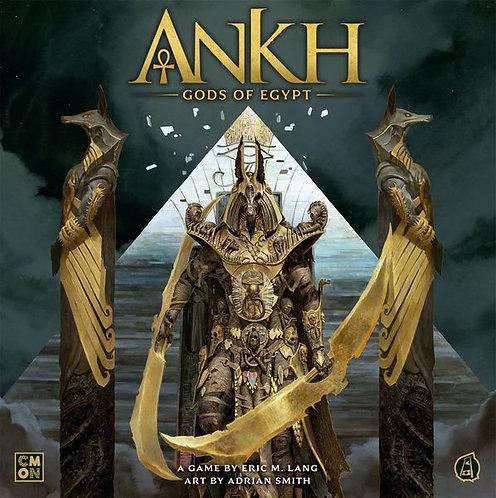 Ankh: Gods of Egypt (Faithful Pledge)