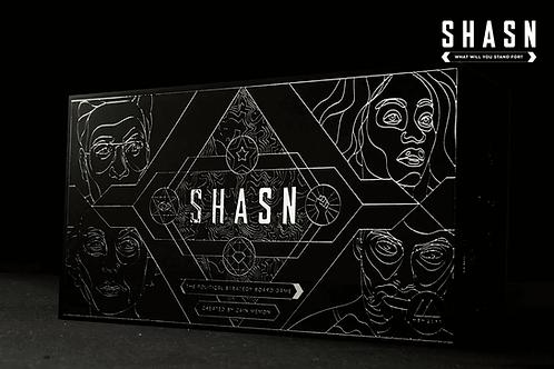 SHASN (Presidential Edition)