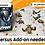 Thumbnail: Batman: Villains Mini Expansion