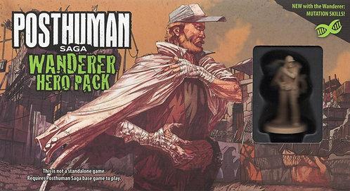 Posthuman Saga: Wanderer expansion