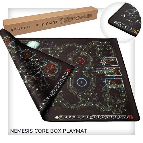Nemesis: Core Box Playmat