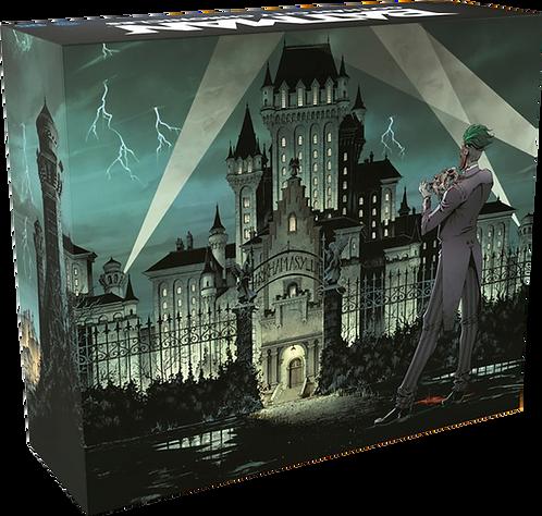 Batman: Arkham Asylum Expansion
