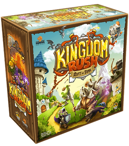 Kingdom Rush: Rift in Time (Deluxe Edition)