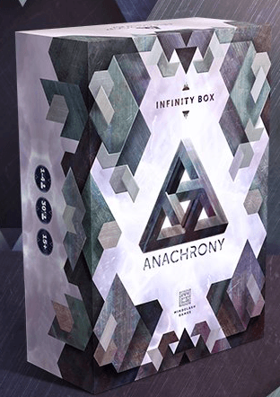 Anachrony: Infinity Box Upgrade pack