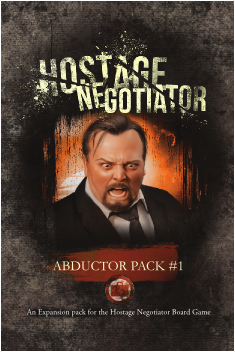 Hostage Negotiator: Abductor Pack 1