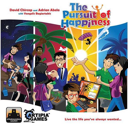 The Pursuit of Happiness (Kickstarter Edition)