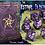 Thumbnail: Elder Dice: Astral Elder Sign Polyhedral dice set