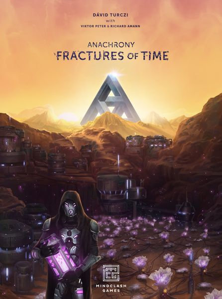 Anachrony: Fractures of Time expansion