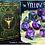 Thumbnail: Elder Dice: Yellow Sign of Hastur Polyhedral dice set