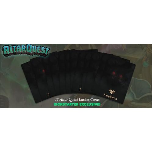 Altar Quest: Lurker pack